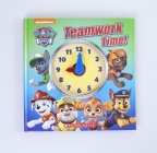 Paw Patrol: Teamwork Time!