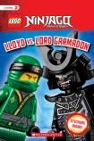 LEGO Ninjago: Reader #18: Lloyd Vs. Lord Garmadon