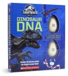 Jurassic World 2: Dino DNA: A Nonfiction Companion to Jurassic World
