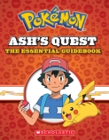 Ash's Quest: The Essential Guidebook (Pokémon)