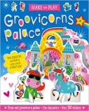 Make and Play Groovicorns Palace