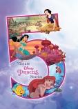 5-Minute Disney Princess Stories