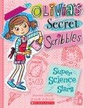 SUPER SCIENCE STARS #4