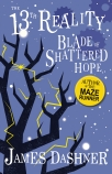 The 13th Reality #3: Blade of Shattered Hope