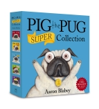 Pig the Pug Super Collection
