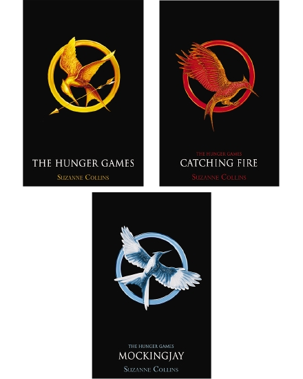 Hunger Games Pack