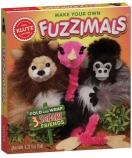 Klutz: Make Your Own Fuzzimals