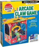 Klutz Maker Lab: Arcade Claw Game