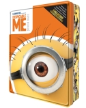 Despicable Me: Collector's Tin