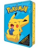 Pokémon: Collector's Tin