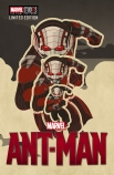 Marvel: Ant-Man Movie Novel
