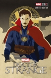 Marvel: Doctor Strange Movie Novel