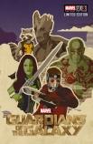 Marvel: Guardians of the Galaxy Movie Novel
