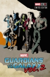 Marvel: Guardians of the Galaxy Volume 2 Movie Novel
