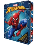 Marvel Spider-Man: Collector's Tin