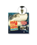 My Little Book of Sharks