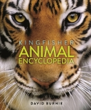Kingfisher Animal Encyclopedia