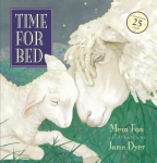 Time for Bed 25th Anniversary Edition