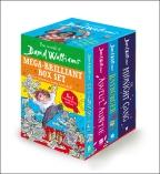 Mega Brilliant Boxed Set
