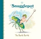 A Snugglepot Tale: The Beetle Battle