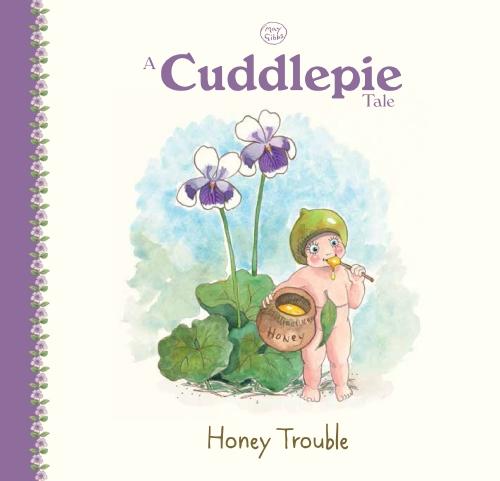 A Cuddlepie Tale: Honey Trouble