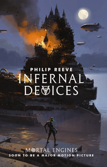 INFERNAL DEVICES #3