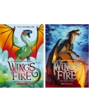Wings of Fire 2-Pack