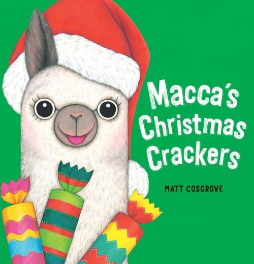 Macca's Christmas Crackers