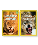 Deadly Animals 2-Pack