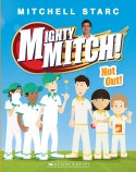 Mighty Mitch! #4: Not Out!