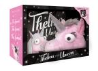 Thelma the Unicorn + Hat Boxed Set
