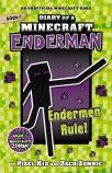 Diary of a Minecraft Enderman #1: Enderman Rule!