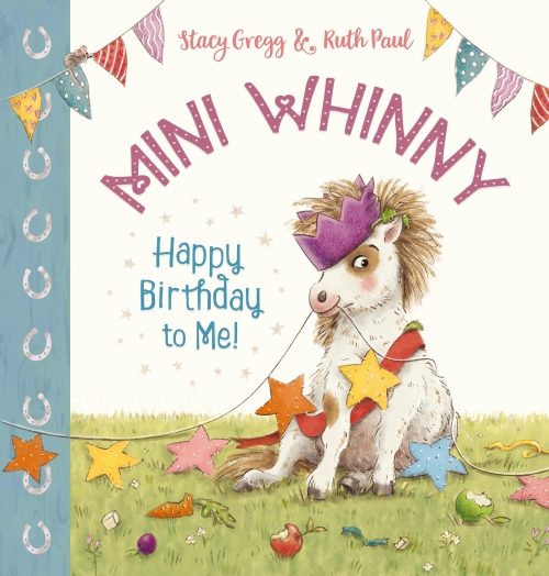 Mini Whinny #1: Happy Birthday to Me!