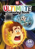 Disney: Ralph Breaks the Internet Ultimate Colouring Book