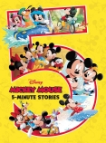 Disney: 5-Minute Mickey Mouse Stories