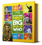 First Big Book of Who