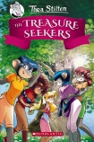 Thea Stilton Special Edition #1: The Treasure Seekers