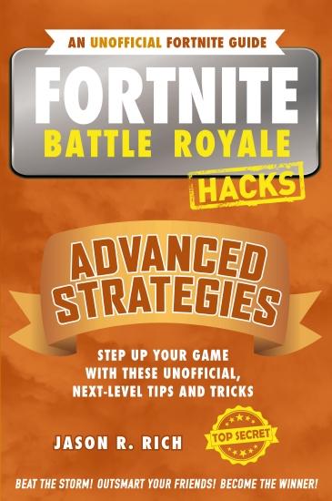 Fortnite Battle Royale Hacks: Advanced Strategies