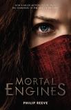 Mortal Engines: Movie Tie In