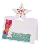 20 Christmas Pop-Up Cards