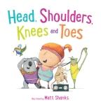 HEAD SHOULDERS KNEES TOES BB