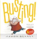 Busting! + door hanger