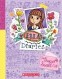 Ella Diaries #15: The Super Secret Club
