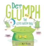 Der Glumph Went the Little Green Frog