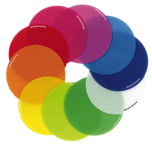 On Your Marks Seating Circles - Large (30pk)