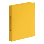 Marbig Ring Binder A4 Lemon
