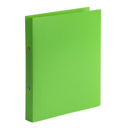 Marbig Ring Binder A4 Lime