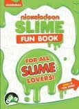 Nickelodeon Slime Fun Book
