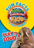 Ripley's Believe It or Not! Fun Facts & Silly Stories: Play It Loud!