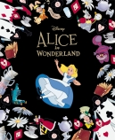 Disney: Alice in Wonderland Classic Collection